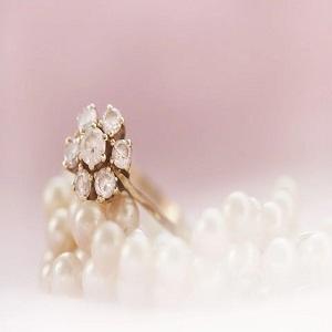 custom diamond rings in melbourne